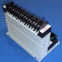 RELIANCE ELECTRIC AutoMate DIGITAL I/O RAIL 45C1A