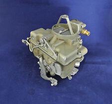 1964~1969 Ford Mustang Remanufactured 1 Barrel Holley 1940 Carburetor