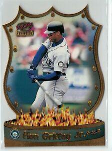 1998 Revolution Major League Icons #4 Ken Griffey Jr. Mariners!