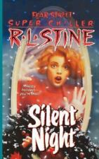 Fear Street Superchillers: Silent Night by R.L. Stine (1991, Paperback)