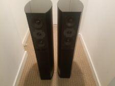 Jamo D 570 Floor Standing Speakers - Excellent Condition