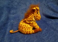 """Great American Fun Corp Bean Bag Giraffe 6"""""""