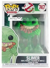Funko Pop Movies Ghost Buster Slimer #747 New In Hand