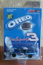 ACTION 1:64 Dale Earnhardt Jr. #3 OREO / RITZ 2002 Monte Carlo LIMITED EDITION