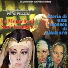 Piero Piccioni: Le monache di Sant'Arcangelo / Storia Di Una Monaca Di Clausura