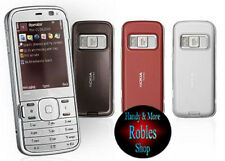 Nokia N79 4GB (Ohne Simlock)Smartphone 5,0MP WLAN UMTS GPS 4BAND BLITZ UKW OVP