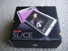 Brand New Kodak R502 Slice Touch-Screen 14 MP Digital Camera