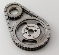 Cloyes Gear 9-1100 - Cloyes Street True Roller Timing Set, Small Block Chevy