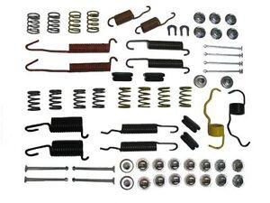 Brake Hardware Kit & Springs 67 68 Cadillac w/ Drum Brakes NEW 1967 1968