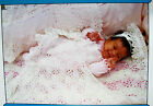 HEIRLOOM DIAMONDS LACE BABY BLANKET to KNIT in FINGERING or SPORT WEIGHT YARN
