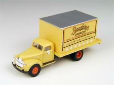 Mini Metals 1/87: 30333 41/46 Chevrolet Box Truck Sunshine Biscuits