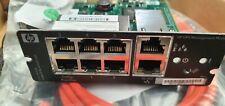 HP R5500 UPS Management Module PN: AF401A