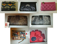 Relic Wallets - Choice of Design - NEW - MSRP $28-$36