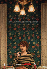 """I'm Thinking of Ending Things Movie Poster 18x12 - 40x27"""""""