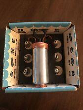Vintage Mirro Cake Decorator Set M-0360 w/ Original Box.