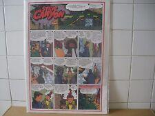 Steve Canyon Milton Caniff Collana Gertie Daily 15  Editrice  Comic Art (MP)