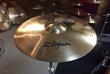 """Zildjian 19"""" A Custom Crash Brilliant A20517"""