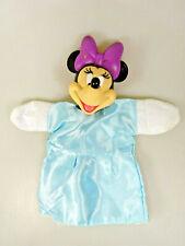 Minnie Mouse Handpuppe Gummikopf Kasper Mickey Mouse Clubhouse Disney Simba Toys