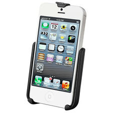 RAM Mount Cradle for iPhone 5 5s SE Without Skin or Case Ram-hol-ap11u