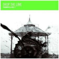 DROP THE LIME - FABRIC LIVE 53  CD NEUF