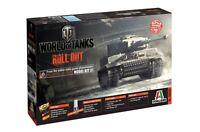 Italeri Models 1/35 World of Tanks Series - PzKpfw.VI Tiger