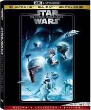 Star Wars: Episode V: The Empire Strikes Back (Ultra Hd, 1980)