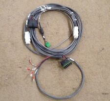 MOBILITE TWINVISION INSTALLATION KIT 986-1401-908 CABLES FOR DESTINATION SIGN