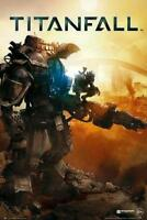 Titanfall : Cover - Maxi Poster 61cm x 91.5cm new and sealed