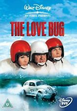 The Love Bug DVD Dean Jones Michele Lee Robert Stevenson Brand New and Sealed