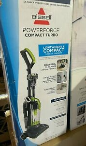 BISSELL PowerForce Compact Turbo Bagless Vacuum Cleaner #2690