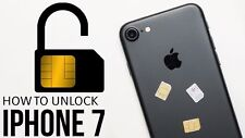 PREMIUM UNLOCK CHIP IPHONE SPRINT ATT TMOBILE 5 5s 6 6s PLUS SE 7+ 8 X 100%