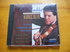 El Shaddai by Maurice Sklar (CD, 1994, Integrity Music)