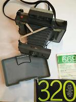 Vintage Polaroid 320 Camera UNTESTED