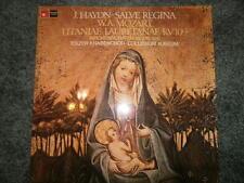 COLLEGIUM AUREUM Haydn Salve Regina BASF HARMONIA MUNDI LP 25 29017-4 NM