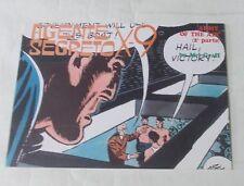 AGENTE SEGRETO X-9 (YELLOW KID nr. 13 - ed. Comic Art)
