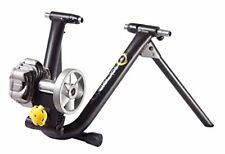 CycleOps Fluid2 Bike Trainer Base Black Trainers Rollers Bicycle Cycling Sport