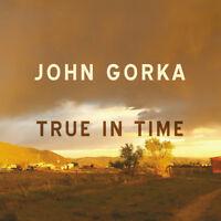 John Gorka - True In Time [New CD] Digipack Packaging