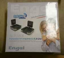 Transmisor video/audio digital wifi 5.8G Engel.