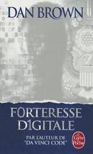 Forteresse Digitale by Dan Brown