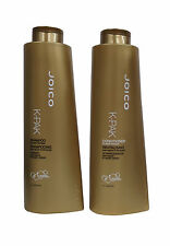 Joico K-Pak Shampoo and Codnditioner Duo for Damaged Hair 33.8 oz DUO