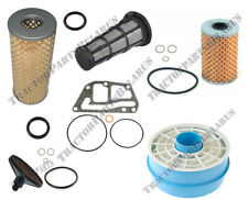 Belarus tractor filter kit 400/420/420AN/420AS/Т40
