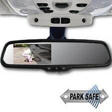Ford Ranger Reverse Mirror Camera System & Guidelines 2 years local warranty
