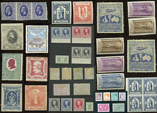 More details for 1864-1955 cinderellas advertising fund and poster stamps ...each priced