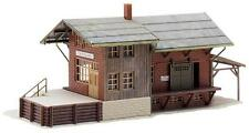 Faller HO 120154 Güterbahnhof Bausatz +Neu+