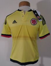 e0aeaff46 Boys Colombia National Team Soccer Fan Apparel   Souvenirs for sale ...