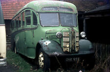 norfolks nayland ohk952 oou depot 76 6x4 Quality Bus Photo
