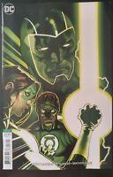 GREEN LANTERNS #53b (2018 DC Universe Comics) ~ VF/NM Book
