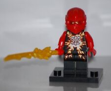 Kai - Airjitzu Minifigure - Lego Ninjago Movie