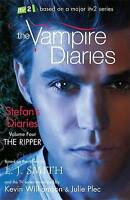 The Ripper: Book 4 (The Vampire Diaries: Stefan's Diaries), Smith, L.J., Very Go