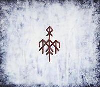 Wardruna - Gap Var Ginnunga (NEW CD)
